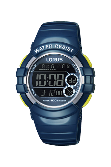 Lorus Watches R2317kx9